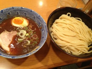 濃厚ドロつけ麺2-300x225