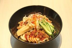 成増_冷やし汁なし担々麺2