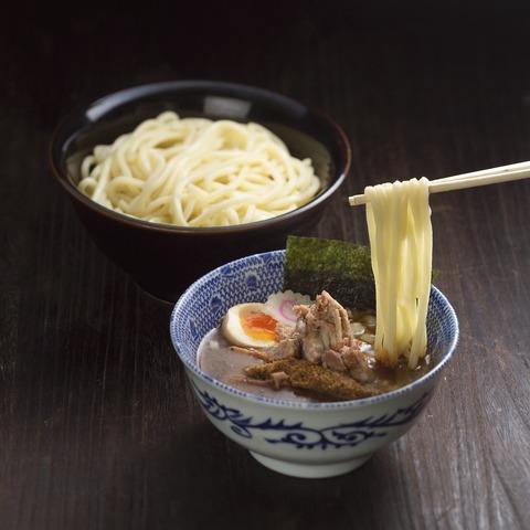 hashi-tsukemen